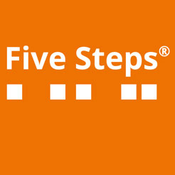 five-steps-coaching-koeln-logo