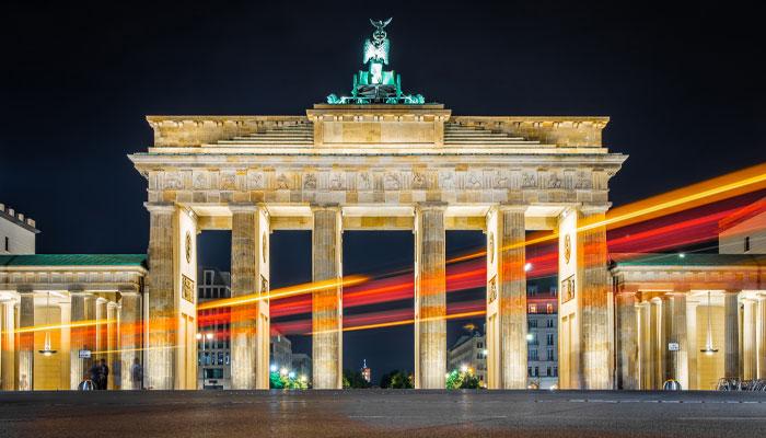 Glücksbox-Abend: Berlin