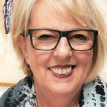 Ulrike Kok